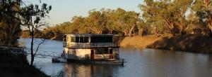 Bourke monday 106 paddle steamer cropped